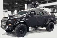 Gurkha Armored Tactical Vehicles Now Available for Civilian Purchase - Off Road XtremeOff Road Xtreme