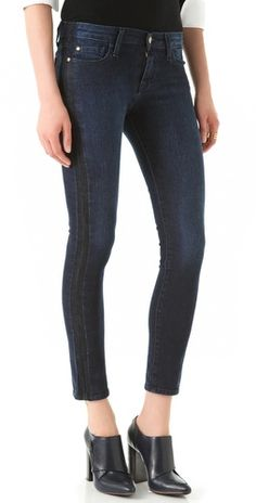 20% OFF Acquaverde Scarlett Skinny Jeans