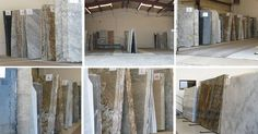 We're your Middle Tennessee source for premium marble and granite! Stop by our indoor showroom to browse our large selection of rare and exotic #marble #granite and other #naturalstone. We welcome homeowners as well as interior designer architects and builders.