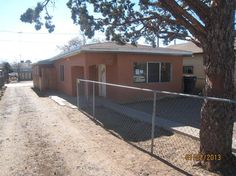 1314 San Andres Ave NW Near North Valley - 3 Bedrooms, 2 Bathrooms :: Home for sale in Albuquerque, NM MLS# 750086. Learn more with Campbell & Campbell Real Estate Services