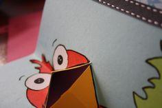 Pop-up Card