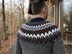 Ravelry: VgnVxn's VgnVxn's Riddari for Doug Iceland, Ravelry, Knit Crochet, Wool, Knitting, Pattern, Sweaters, Fashion, Ice Land