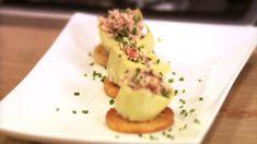 Gevulde artisjok met tonijn | VTM Koken