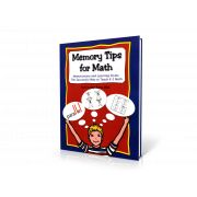 """""""These are so easy and fun to use. My daughter is 9 and she loves these so much. The stories they put with the problems are entertaining and easy to remember. """" -AngelaSupercharge your child's memorization skills! It's the fast, fun and easy way to memorize multiplication and division facts. Every digit has a symbol that is consistent with all of the numbers. Children learn division as easily as the multiplication. Look at 7 x 9 &#x3..."""