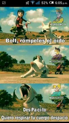 There will be memes about different things, among them a lot of anime and if you don& guide them… everything # De Todo # amreading # books # wattpad amor boy dark manga mujer fondos de pantalla hot kawaii Best Memes, Dankest Memes, Funny Memes, Mundo Meme, Funny Spanish Memes, Pinterest Memes, Disney Memes, Marvel Memes, Funny Animals