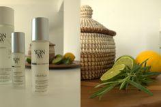 YonKa natural skincare products.