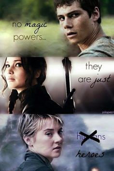 The hunger games 694046992553224645 - divergent, maze runner, and heroes afbeelding Source by maelystchicaya Game Quotes, Movie Quotes, Book Quotes, I Love Books, My Books, Divergent Hunger Games, Divergent Tris, Citations Film, Fandom Quotes