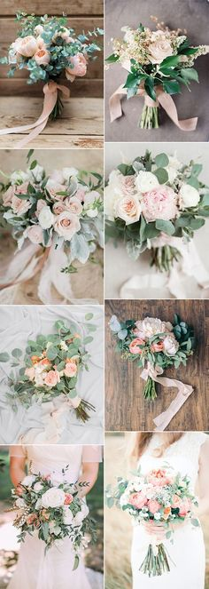 blush pink wedding bouquets for spring summer 2019 -.- blush pink wedding bouquets for spring summer 2019 – # blush # spring summer # for # wedding bouquets - Wedding Flower Guide, Summer Wedding Bouquets, Blush Wedding Flowers, Blush Pink Weddings, Bride Bouquets, Floral Wedding, Wedding Colors, Wedding Summer, Casual Wedding