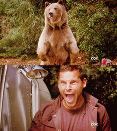 If I were Alex, I'd have the same reaction. #GreysAnatomy