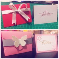 Sobres gift card
