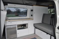 Malvern Gallery - Quality VW campervan conversions