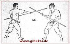 1948 schrieb der Karate-Lehrer Yun Hŭibyŏng (1923-2000) deutliche Worte über den Stock als Bestandteil des Karate. Wie sie lauten, verrät der Artikel.
