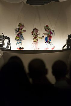 This is my Greece Shadow Theatre, Puppet Theatre, Theater, Greek Culture, Shadow Puppets, The Beautiful Country, Magic Book, Creepy Dolls, People Of The World