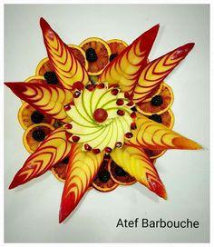 La Ferme de Longchamps  Atef Barbouche