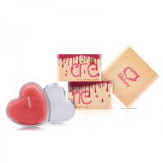 Vela Beijável Tutti Frutti - Vela Beijável Tutti FruttiCrème é uma linha de velas de massagem beijáveis que possuem uma textura incrível e três deliciosos aromas que irão proporcionar uma experiência de sentidos, aumentando o prazer e a sensibilidade ao t