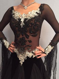 Ballroom Fashion