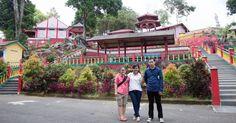 Vihara Dewi Kwan Im Belitung Island, Indonesia