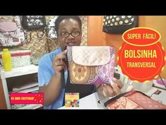 - YouTube Vivo, Youtube, Lunch Box, Jeans, Retail, Fabric Handbags, Creative, Craft, Sewing Tutorials