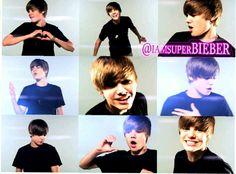 Love me- Justin Bieber