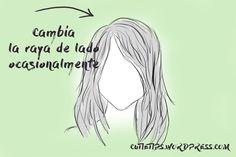 Segunda parte del post TIPS PARA EL CABELLO. No te la pierdas! :)  #tips #hacks #cabello #hair #haircare #hairstyle #beautytips #hairtips #hairhacks #pelo #cuidados #consejos #blog #blogger #cutietips