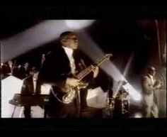 Mark Morrison - Moan & Groan [OFFICIAL MUSIC VIDEO]