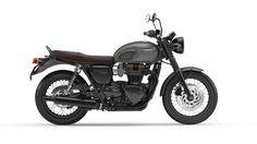 Bonneville T120 Range | Triumph Motorcycles