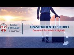 Fiscalista digitale? Luca Taglialatela rompe tutti gli schemi classici e con i suoi Blog risponde alle domande degli utenti che vogliono trasferirsi
