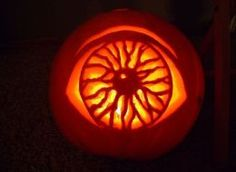 BOO! 100 of the coolest and easiest pumpkin carving ideas