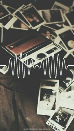 Arctic Monkeys cellphone wallpaper