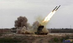 Saudi Air Defense Intercepts Ballistic Missile Launched…