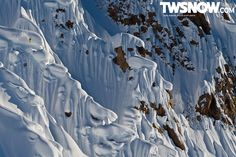 John Jackson. PHOTO: Scott Serfas  | Wallpaper Wednesday: Through the lens of Scott Serfas | TransWorld SNOWboarding