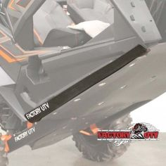 xp1k-sliders Utv Accessories, Chevrolet Logo, Sliders, Offroad, Off Road, Romper