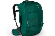 For Women Who Are Looking For A Specific Travel Backpack That Will Give Them The Quality And Comfort They Need, Check Out The Osprey Fairview 40 backpack. Best Travel Backpack, Travel Packing, Travel Bag, Tactical Backpack, Backpacking List, Bag Essentials, Osprey Packs, Travel Clothes Women, Weights