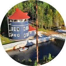 sommer gottage in Finland