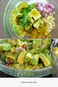 If you feel like your homemade guac recipe could use a little oomph, you may be missing these two secret ingredients.