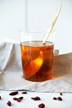 Tee gegen Heuschnupfen! Ein TCM Rezept für klare Sicht bei Pollenallergie!