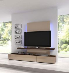 Maya Entertainment Unit - modern - Media Storage - New York - FurnitureNYC