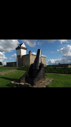 Estonia Narva Castles Baltic Region, Baltic Sea, Lithuania, Castles, Europe, Mansions, House Styles, Travel, Beautiful