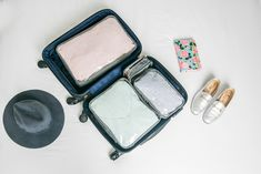 Wanna know how packing cubes can help you avoid a messy luggage?