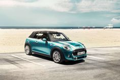 BMW Group - Brands & Services - MINI