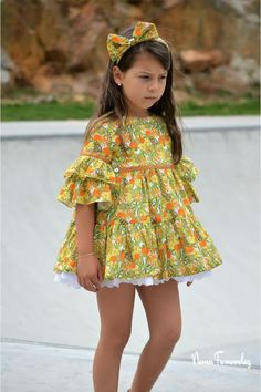 Little Girl Outfits, Little Girls, Kids Outfits, Summer Dresses, Style, Fashion, Campinas, Kids Fashion, Little Girl Clothing