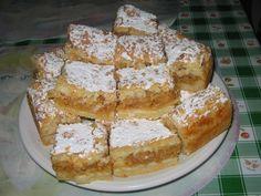 Heni modern konyhája: Bögrés almás linzer French Toast, Breakfast, Modern, Food, Breakfast Cafe, Essen, Yemek, Meals