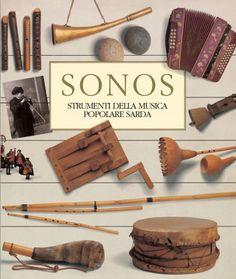 Launeddas - der Klang Sardiniens Bildband über Sardische Volksmusik-Instrumente