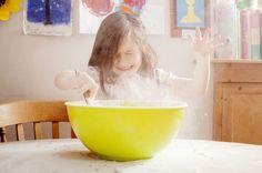 11 Fun Ways to Involve Kids in the Kitchen | Brit + Co