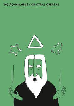 EGO SUM LUX MUNDI* // Escritora Maria Rovira + Ilustradora Helena Santacana #arroznegro