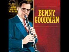 Benny Goodman- All of me