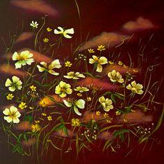 Beautiful painting by Darina Vanková Beautiful Paintings, Gallery, Art, Art Background, Roof Rack, Kunst, Performing Arts, Beautiful Pictures, Art Education Resources