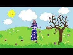 PATRIS deťom - Prišla jar ( Official video) - YouTube Spring Activities, Activities For Kids, Tinkerbell, Jar, Entertainment, Projects, Children Activities, Kid Activities, Tinker Bell