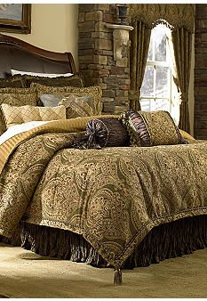 biltmore® for your home triumph 3-piece bedding collection #belk