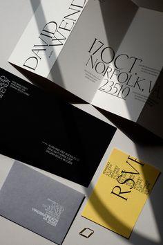 Fine Stationery, Stationery Design, Brochure Design, Invitation Design, Wedding Stationery, Invitation Cards, Wedding Invitations, Stationary, Invitation Suite